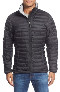 Frosty Quilted Down Jacket by Adidas in Modern Family