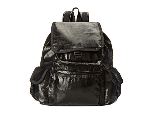 Voyager Backpack by LeSportsac in Pretty Little Liars - Season 6 Episode 18