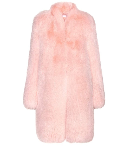 Fox Fur Coat by Altuzarra  in Empire - Season 2 Episode 13