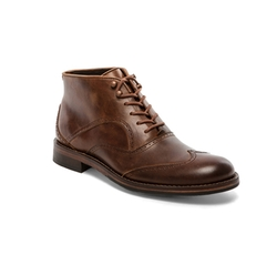 1000 Mile Wesley Wingtip Chukka Boots by Wolverine in Designated Survivor