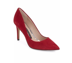 'Rosalie' Pointy Toe Pumps by French Connection in Chelsea