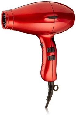 Hair Dryer by Elchim in Confessions of a Shopaholic