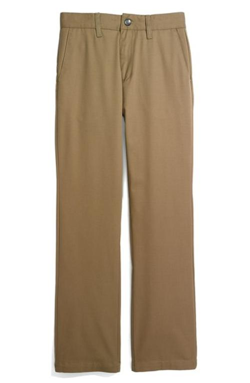 'Modern' Chinos Pants (Big Boys) by Volcom in The Hundred-Foot Journey
