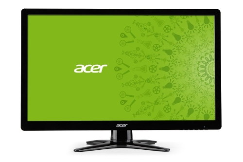 G236HL Bbd LED-Lit Monitor by Acer in Safe House