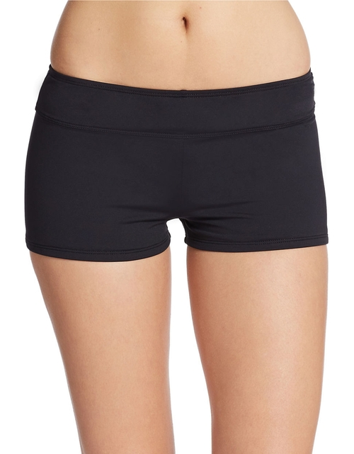 Laguna Boy Shorts by Ralph Lauren in Confessions of a Shopaholic