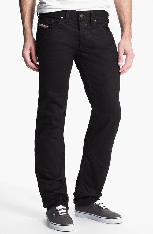 'Safado' Slim Fit Jeans by Diesel in John Wick