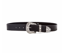 Frank Hip Belt by B-Low the Belt in The Ranch
