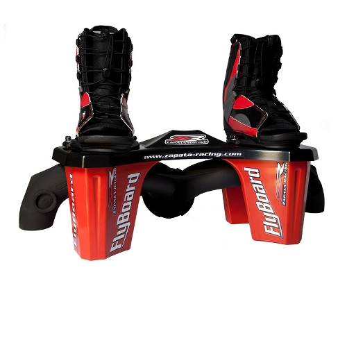 Flyboard Legend by Zapata Racing in Self/Less