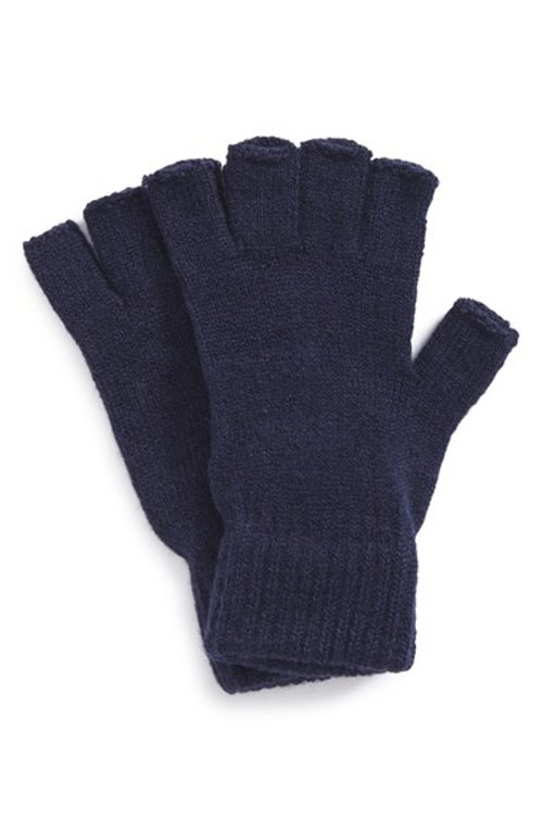 Fingerless Gloves by The Rail in If I Stay