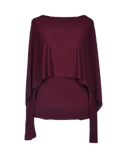 Long Sleeve T-Shirt by Roland Mouret in The Age of Adaline