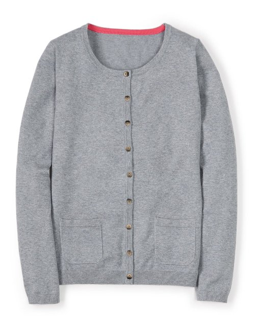 Favourite Cardigan by Boden in Black or White