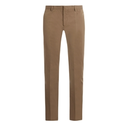 Slim-Leg Trousers by Maison Margiela in American Made