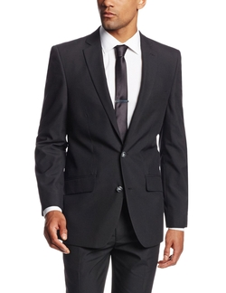 Men's Two-Button Suit Jacket by Haggar in Pretty Little Liars