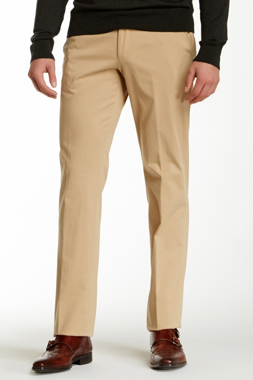 Dress Pants by Hugo Boss Solid in Mean Girls