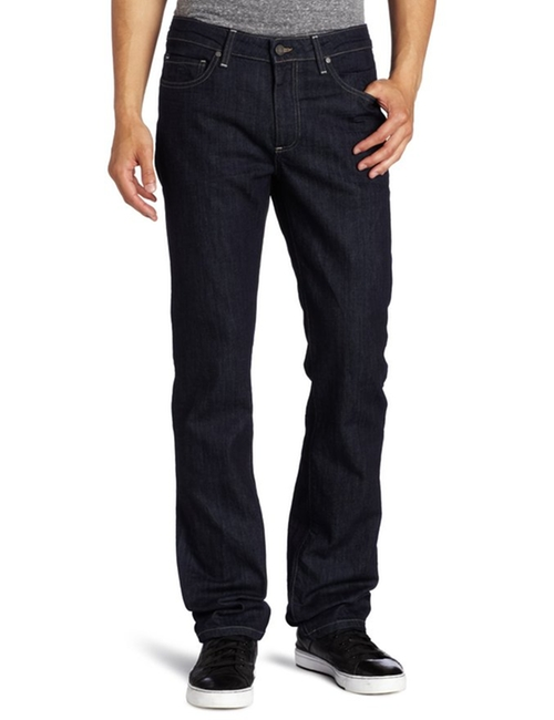 Normandie Slim Straight Leg Jeans by Paige in The Bourne Legacy