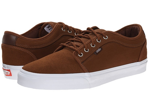 Chukka Low Sneakers by Vans in Pretty Little Liars - Season 6 Episode 5