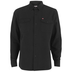 Commander Long Sleeve Shirt by Obey in Nashville