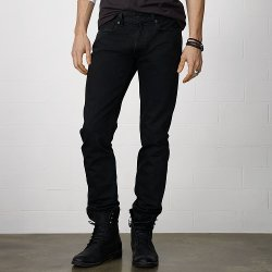 Slim-fit Rosborough Jeans by Ralph Lauren in If I Stay