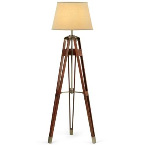 Surveyor Floor Lamp by JCPenney Home in A Walk Among The Tombstones