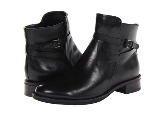 Strap Ankle Boots by Ecco in Need for Speed