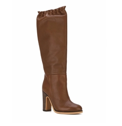 Jane Knee Boots by See By Chloé in Gypsy