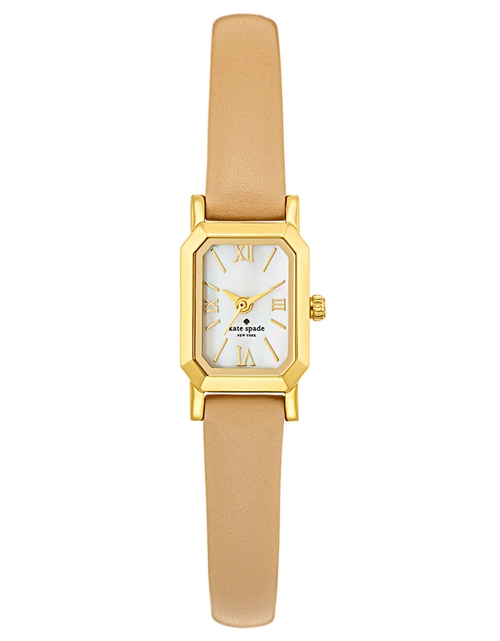 Tiny Hudson Watch by Kate Spade New York in Supergirl - Season 1 Episode 4
