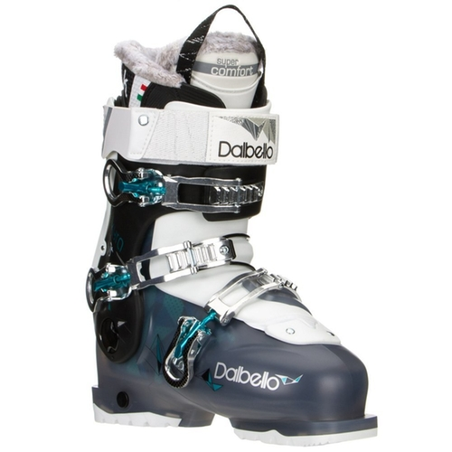 Kyra Women's Ski Boots by Dalbello in Keeping Up With The Kardashians - Season 12 Episode 8