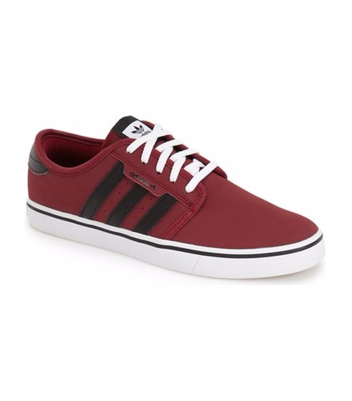 Seeley Skate Sneaker by Adidas  in The Intern