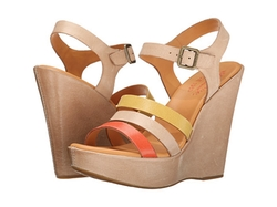 Fay Wedge Sandals by Kork-Ease in Pretty Little Liars