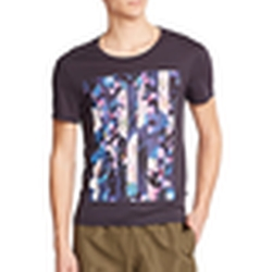 Cherry Blossom Print Tee by J. Lindeberg in Nashville