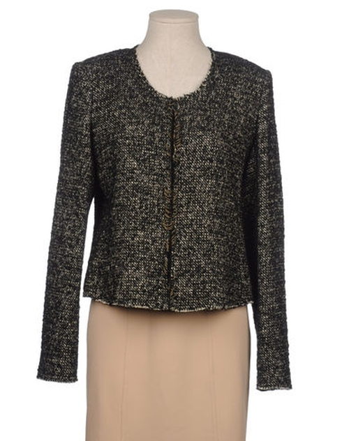 Tweed Blazer by Set in The Good Wife - Season 7 Episode 4