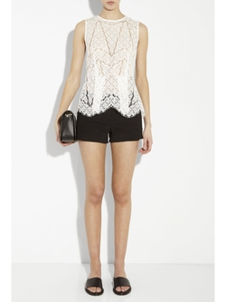 Tech Welt Shorts by L'Agence in Modern Family