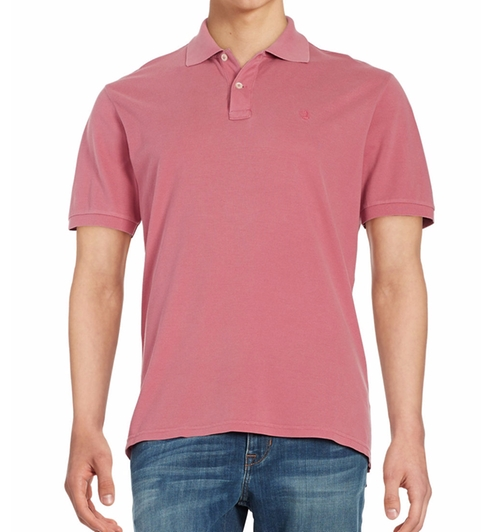 Pima Cotton Polo Shirt by Duck Head in Casual - Season 2 Preview