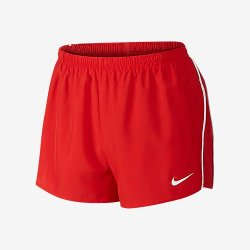 Tempo Split Running Shorts by Nike in McFarland, USA