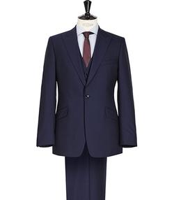 Peak Lapel Suit by Reiss in Suits