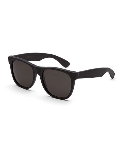 Classic Acetate Sunglasses by Super by Retrosuperfuture  in Animal Kingdom