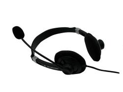 SP-IMTP331 Headset With Microphone by iMicro in Into the Storm