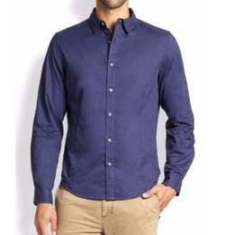 Core Cotton Sportshirt by Madison Supply in MacGyver
