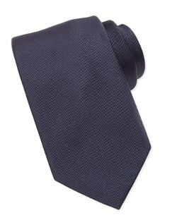 Silk-Faille Tie by BRIONI in This Is Where I Leave You