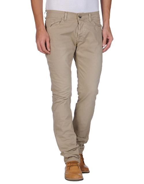Casual Pants by Individual in Neighbors