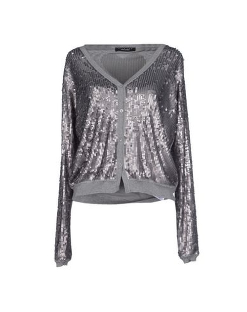 Sequin Cardigan by Twin-Set Simona Barbieri in Bridesmaids