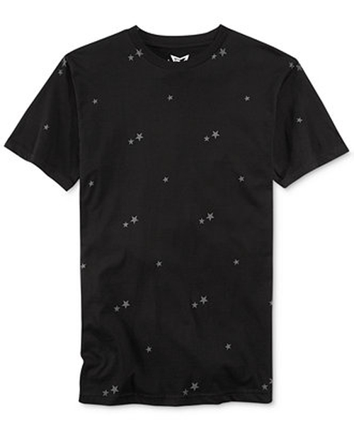 Star Search T-Shirt by Univibe in Fight Club