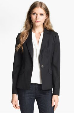 'Miako' Blazer by Ted Baker London in Unfinished Business