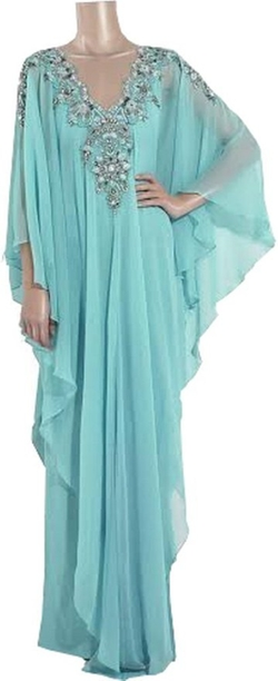 Kaftan Nikah Dress by Ethnic Dresses in American Horror Story