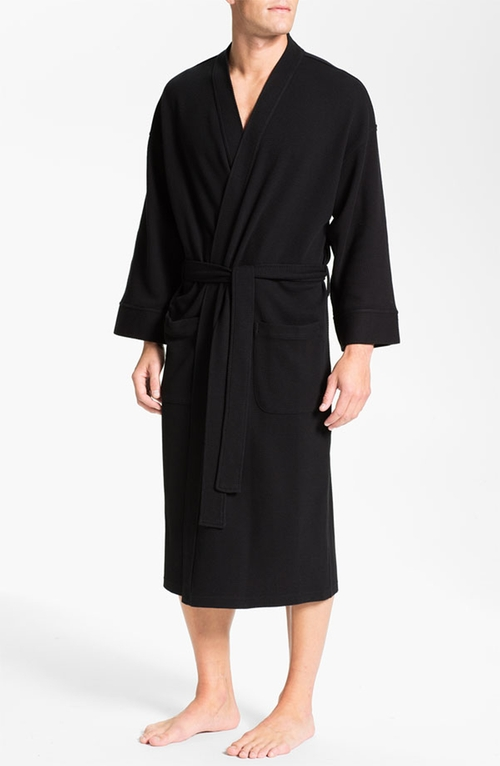 Thermal Robe by Nordstrom in Suits - Season 5 Episode 5