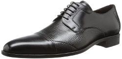 Men's Joyce Oxford Shoes by Mezlan in Ted 2