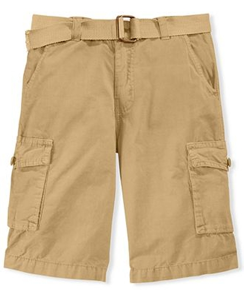 Boys' Bobby Cargo Shorts by Ring of Fire in The Maze Runner