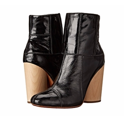 Emery Boots by Derek Lam 10 Crosby in Pretty Little Liars