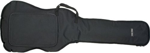 Standard Electric Bass Bag by Protec in If I Stay