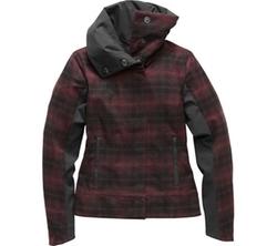 Plaid Jacket  by Nau Fader  in Unbreakable Kimmy Schmidt